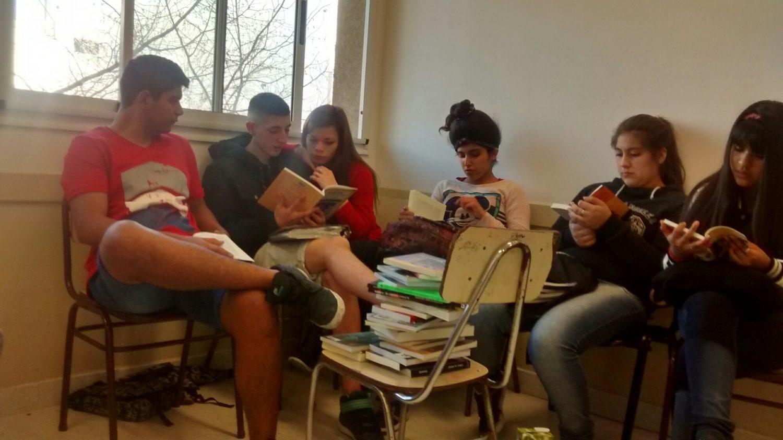 Pedagogías disruptivas: literatura y nuevas tecnologías